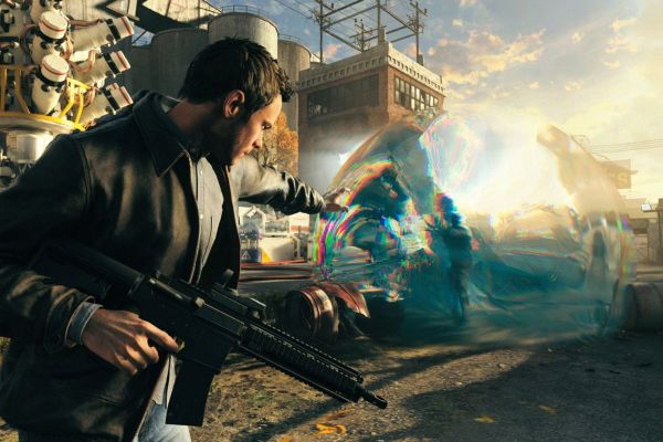 How you'll play and watch Quantum Break (and why you ...
