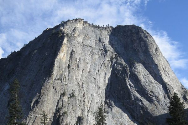 Alex Honnold casually climbed a rock higher than the world ...