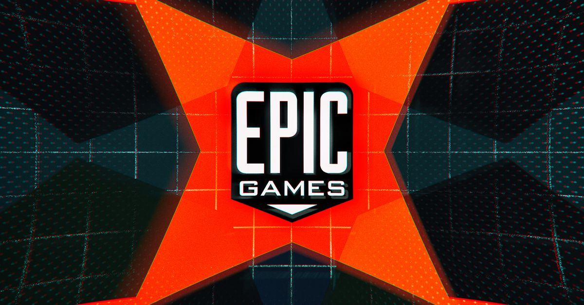 Epic Games Store users claimed 749 million free games last year