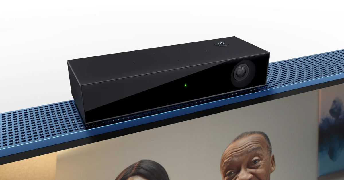 The Microsoft Kinect is back, thanks to Sky's new all-in-one TV
