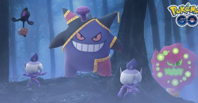 Pokémon Go Guide: Spooky Message Reveals Special Research and Rewards