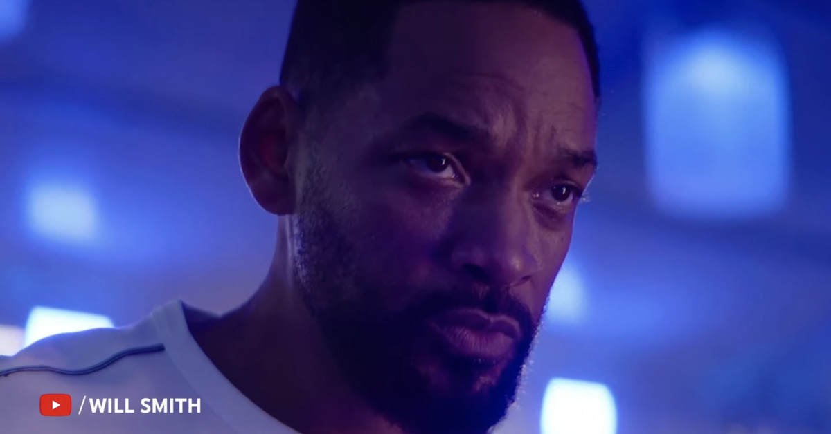 YouTube announces new originals starring Will Smith and Alicia Keys