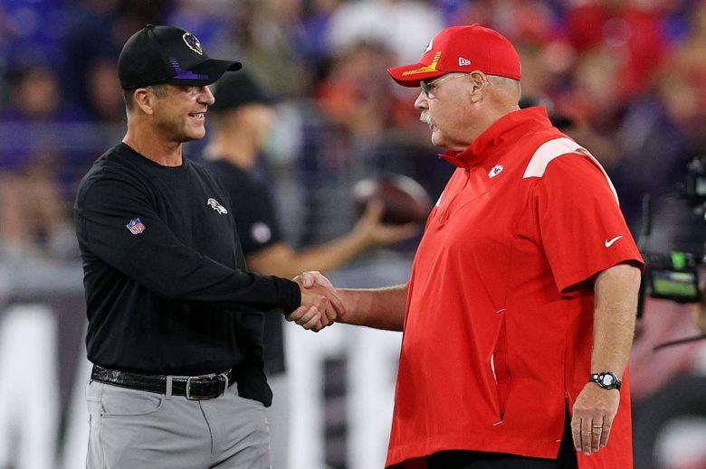 Andy Reid roundup: Dan vs. Juan, Jones vs. the run & the defense vs. the red zone
