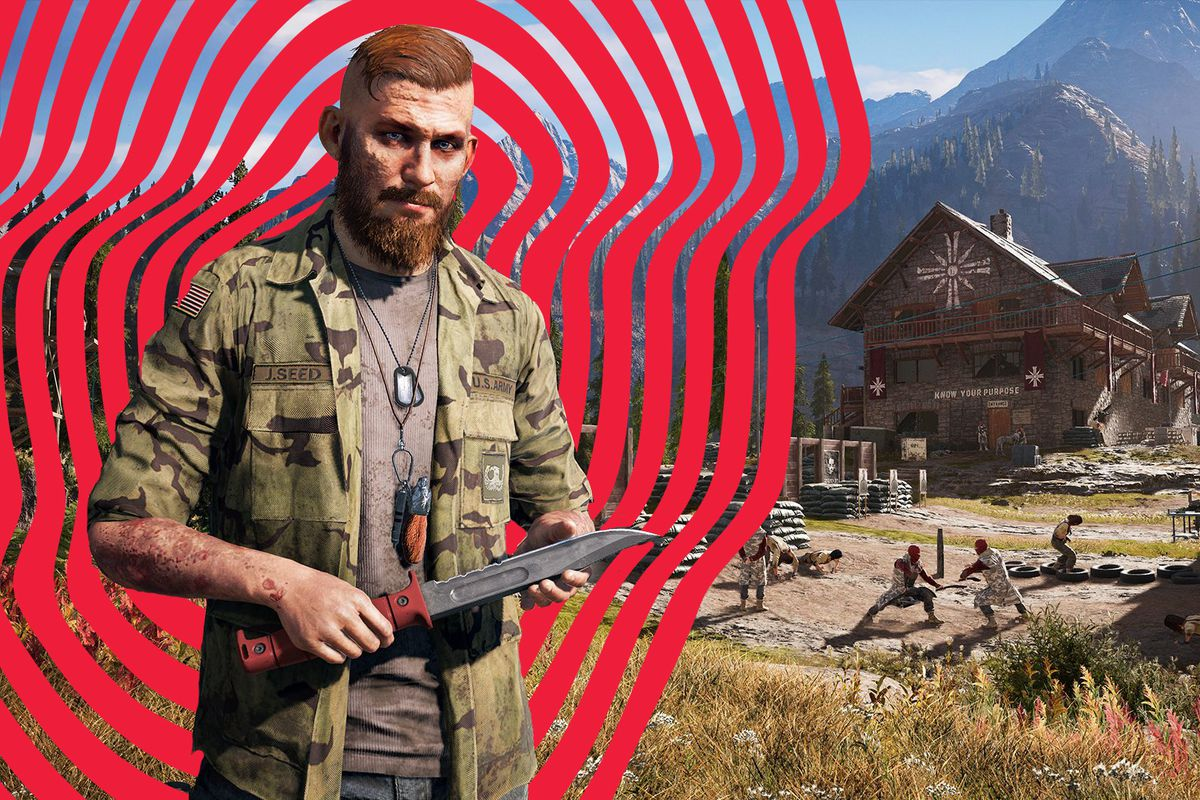 Far Cry 5 review  I should know better than to love this game     I think we should all remember a few things about the Far Cry franchise  before even thinking about the Far Cry 5  the fifth installment in the  series