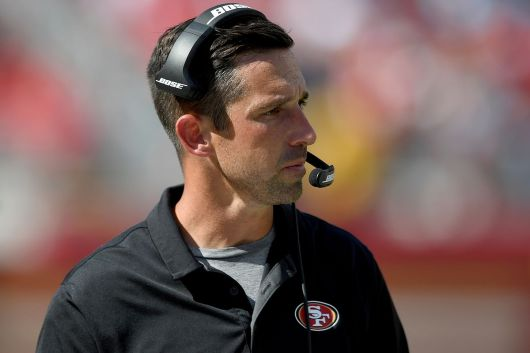 Image result for kyle shanahan picture