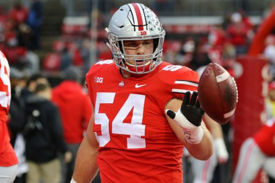 Image result for billy price ohio state