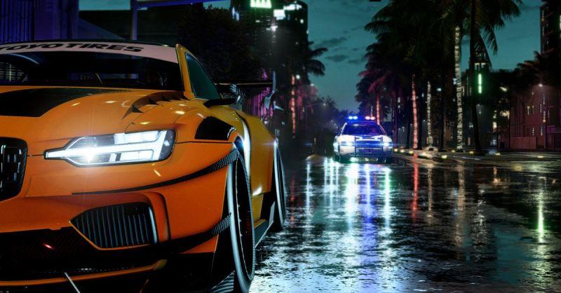 Znalezione obrazy dlazapytania Need for Speed: Heat