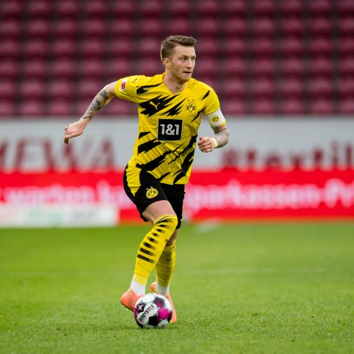 The Daily Bee: Marco Reus Opts out of Participation in EURO 2020 - Fear The  Wall