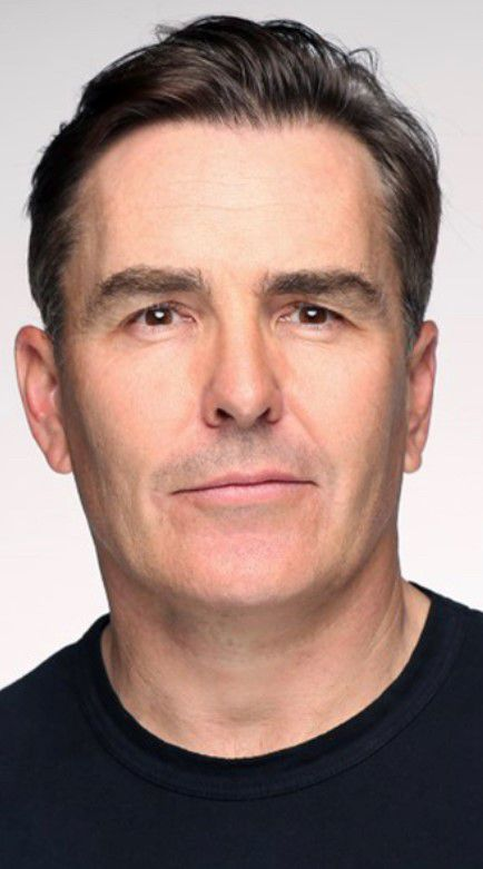 promotional still of the actor Nolan North