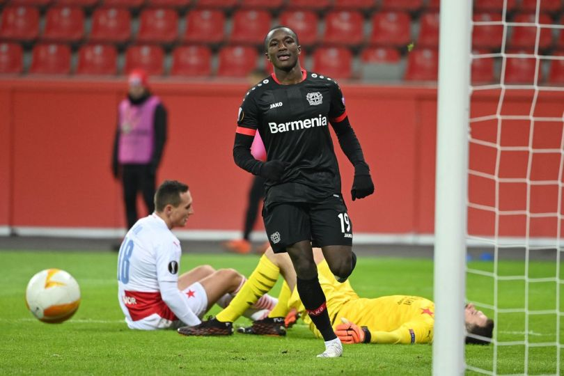 Exclusive: Bayer Leverkusen's Moussa Diaby on the Bundesliga, racism, and  his favorite German word - Bavarian Football Works