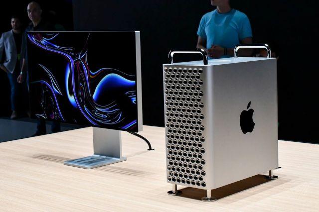 Hasil gambar untuk MAC Pro 2019