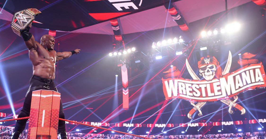 WWE Raw results, recap, reactions (Mar. 1, 2021): Reborn
