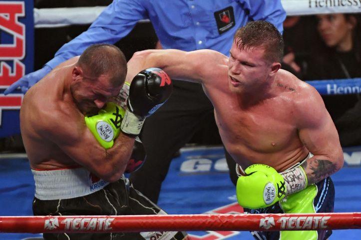 Boxing pros react to Canelo's knockout of Sergey Kovalev - Bad Left Hook