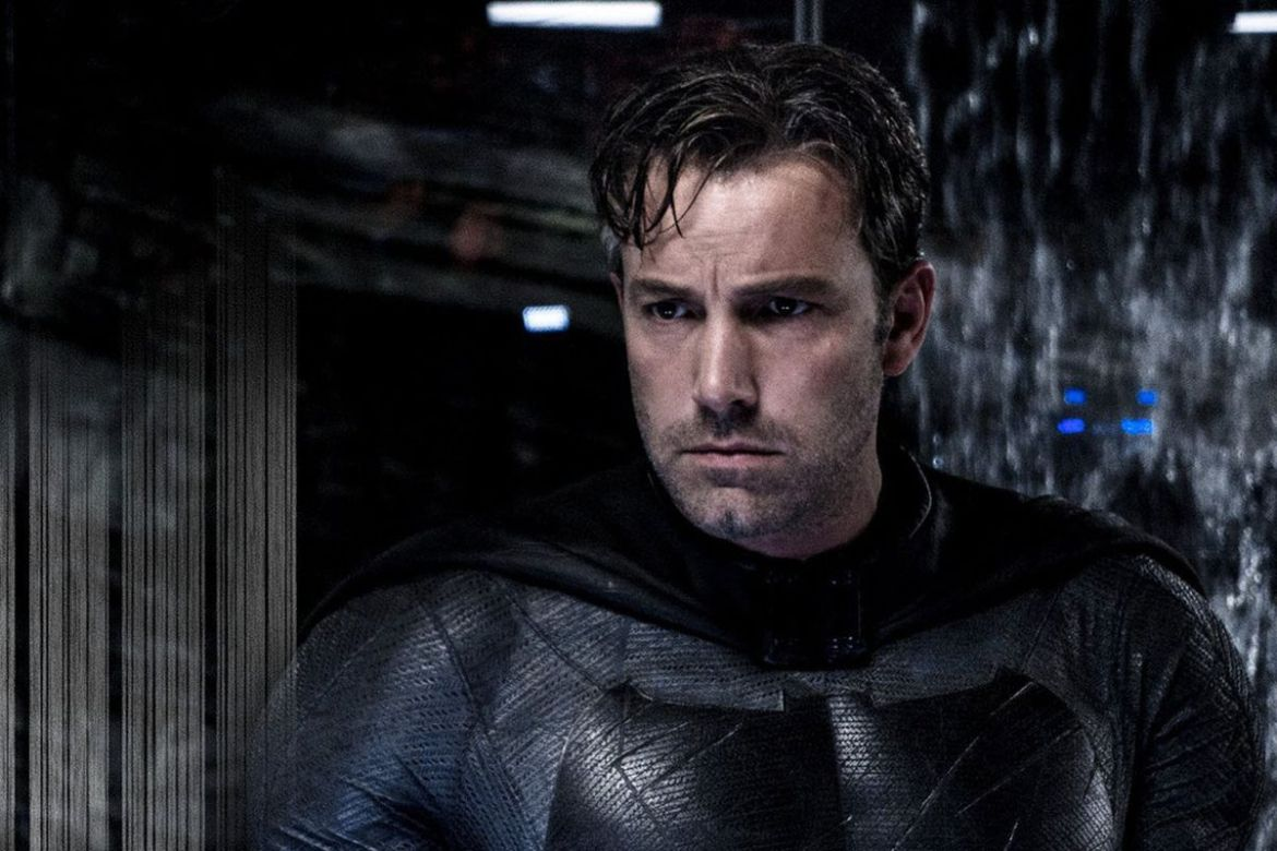 Is Ben Affleck Batman Going To Die In The Flash (2022)?