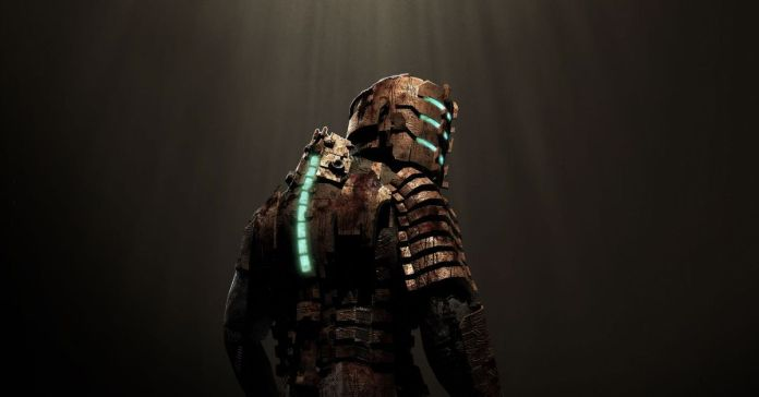 Dead Space remake announced at EA Play Live - Polygon