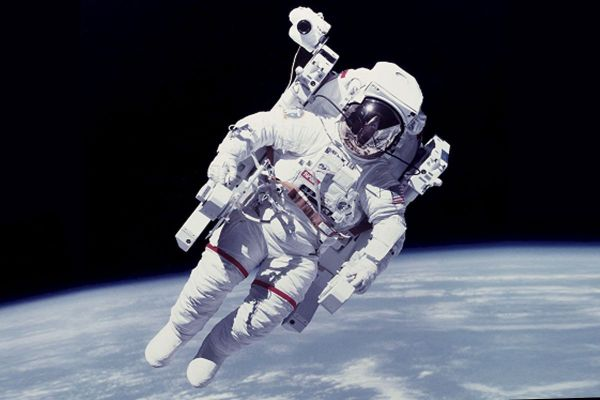 How uncomfortable space suits took a toll on the first
