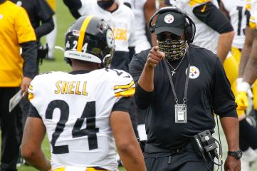 The story of the Steelers vs. Titans Week 7 game in ten quotes - Behind the  Steel Curtain