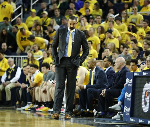Scenarios In Play For How Michigan Basketball Might Make The