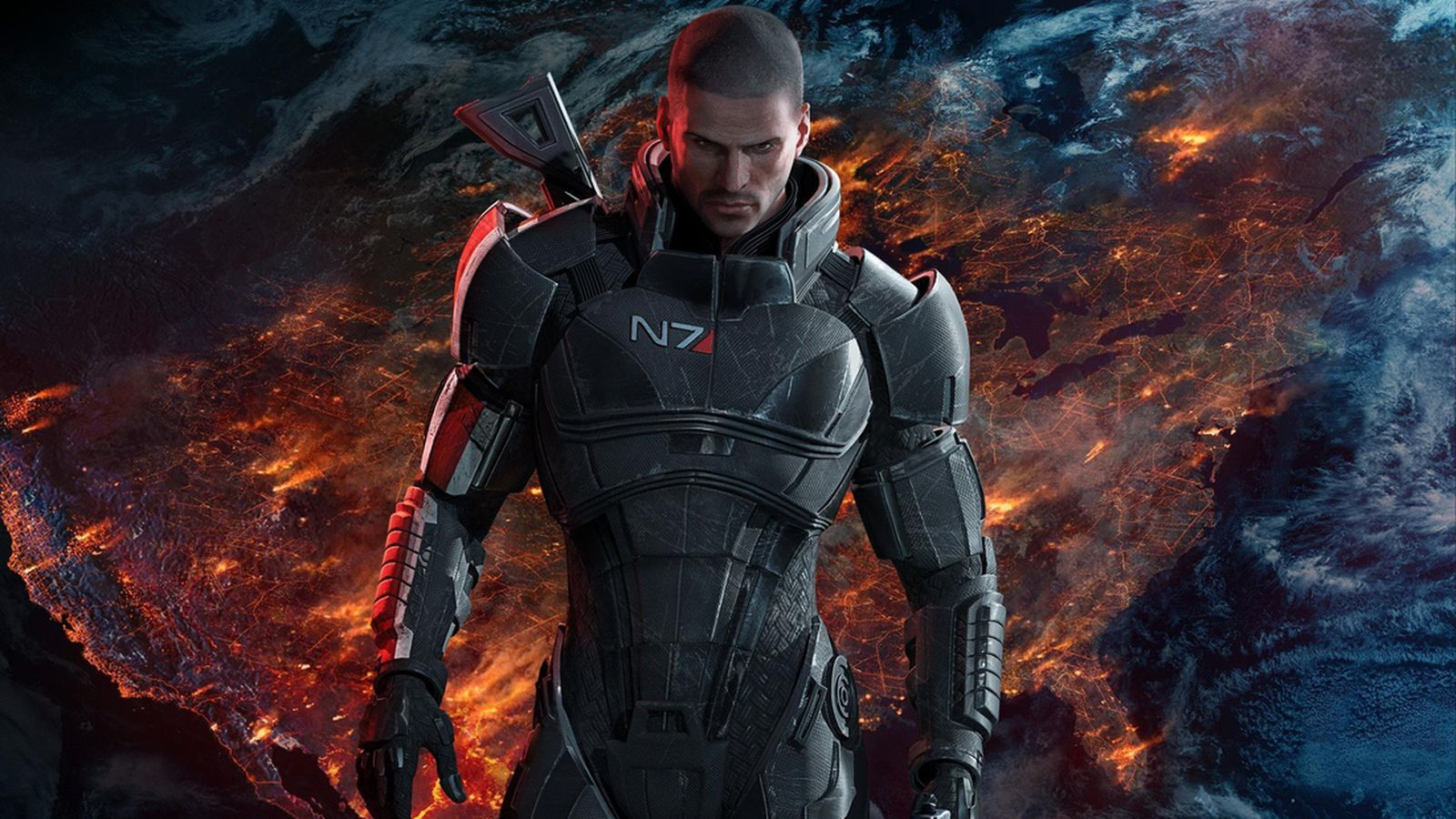 Polygon Games Of The Year 8 Mass Effect 3