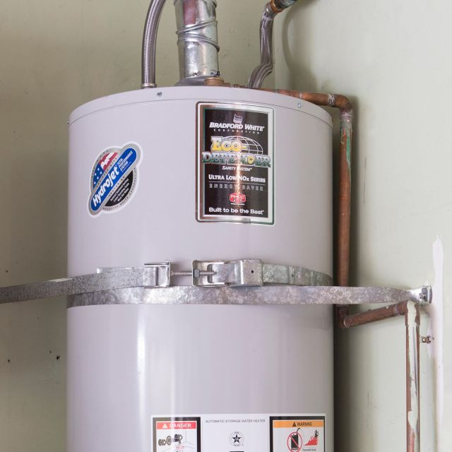 Water Heater Maintenance: 20 Inexpensive Tips - This Old House