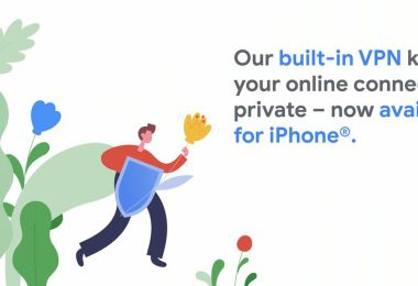 Google Fi's built-in VPN starts iPhone rollout