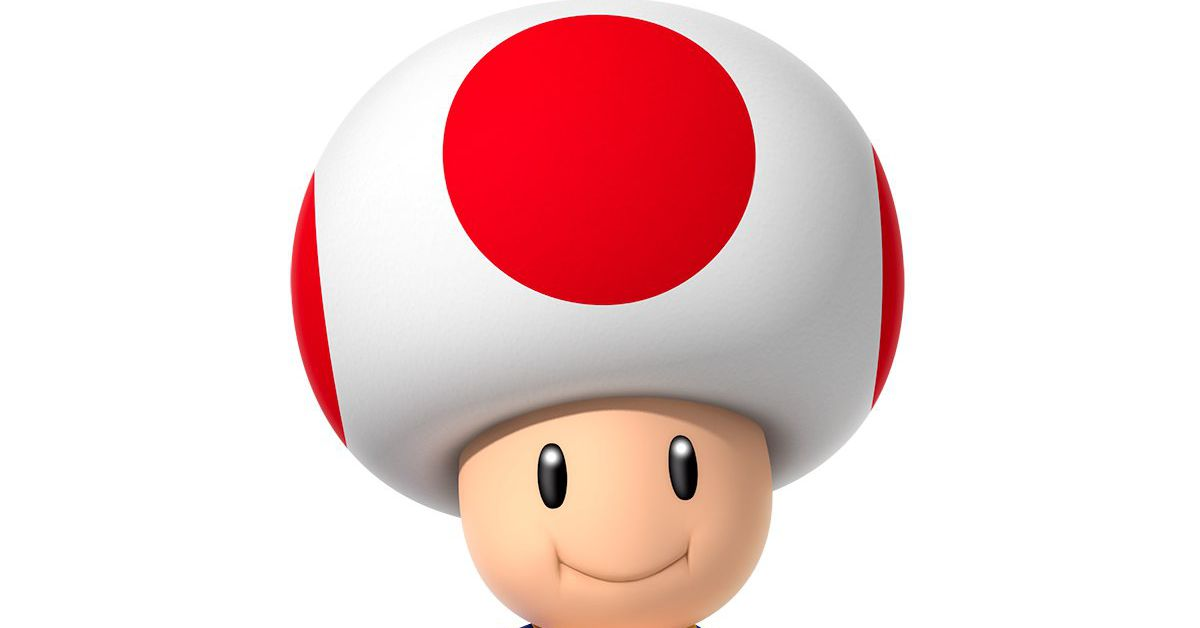 Why Toad From Mario Kart Is In The News Vox