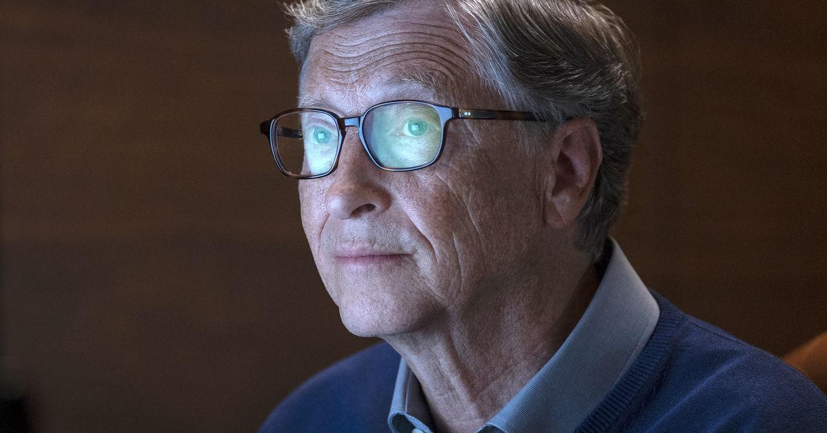 Bill Gates says COVID-19 drugs should go where needed, not just 'the highest bidder' 7