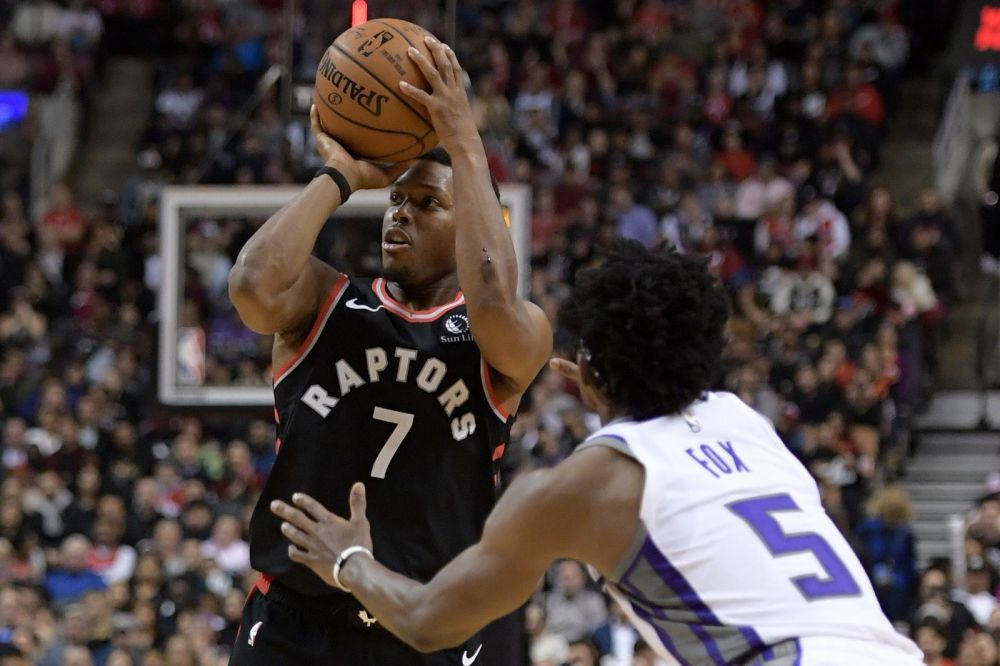 Recap: Toronto Raptors execute down the stretch to beat the Kings, 124-120  - Raptors HQ