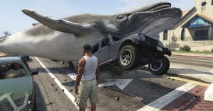 Grand Theft Auto San Andreas V20 - Grand Theft Auto San