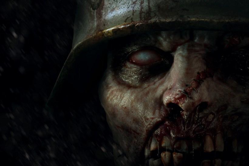 Resultado de imagem para call of duty wwii nazi zombies