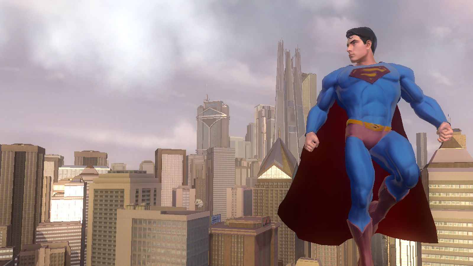 Superman Returns What Went Wrong Polygon