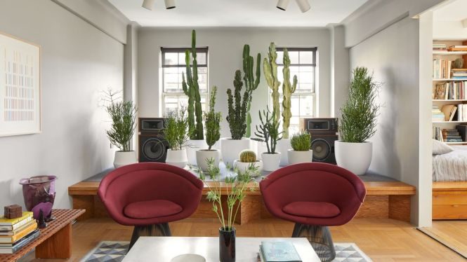 Inside New York City S Best Homes