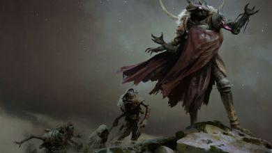Destiny 2: Season of the Splicer cutscene depicts a villainous Guardian