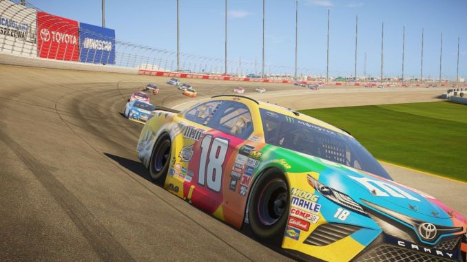Image result for nascar heat 2