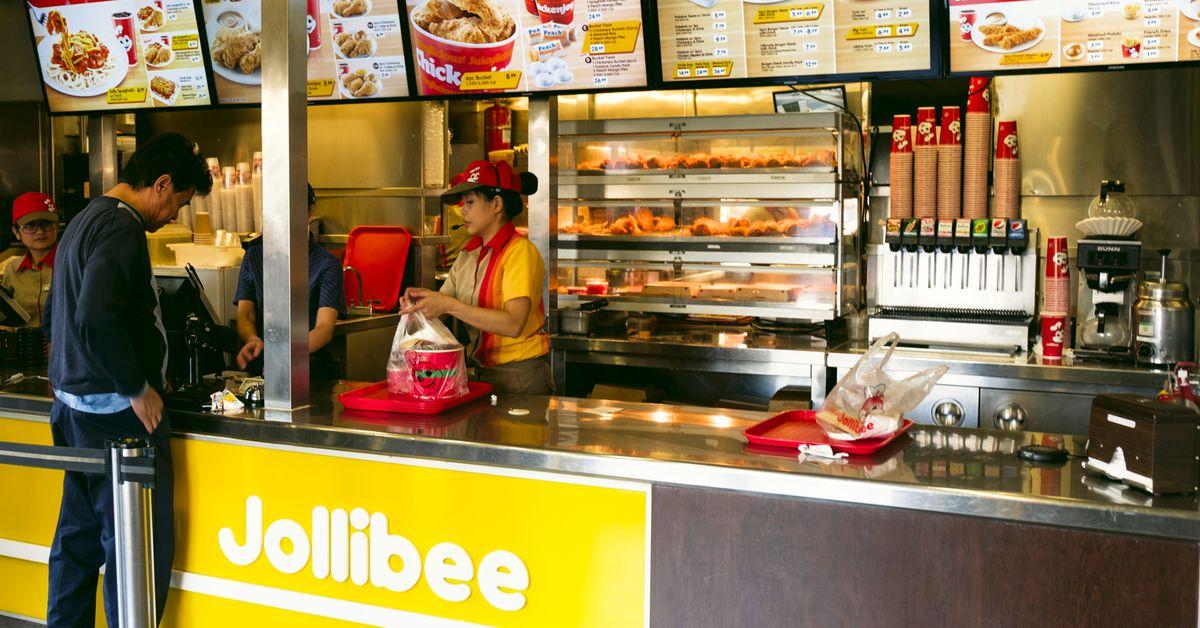 Bucket Menu Meal Price Jollibee