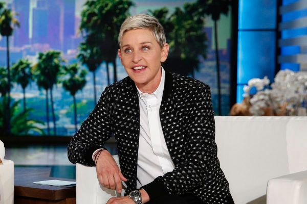 """Ellen DeGeneres' talk show to end in 2022 after """"toxic workplace"""" claims"""