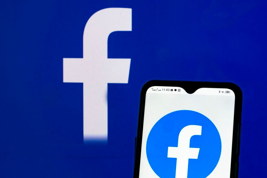 Facebook reportedly hit with campaign by pro-Palestinian activists leaving 1-star app store ratings