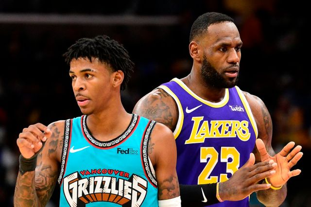 Los Angeles Lakers vs Memphis Grizzlies NBA Odds and Predictions