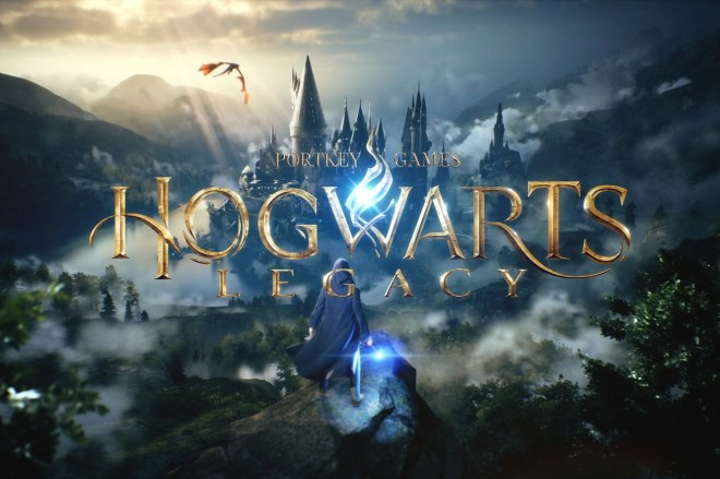 image.0 Hogwarts Legacy is an open world Harry Potter game coming to PS5 in 2021 | The Verge