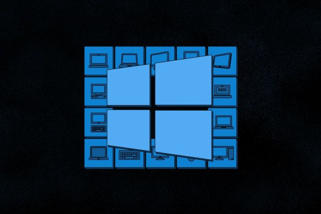 VRG_ILLO_4030_Windows_10_Guide_001.0 Windows 11's latest preview introduces first Teams integration   The Verge
