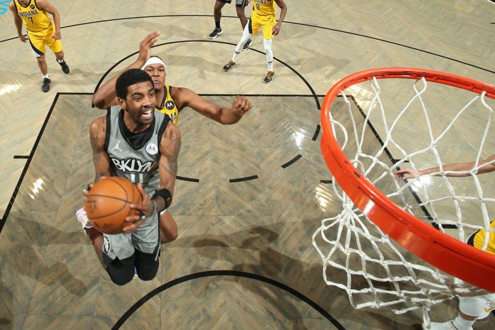 Αποτέλεσμα εικόνας για Brooklyn Nets - Indiana Pacers 104-94
