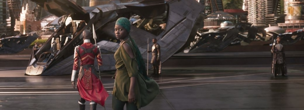 'Black Panther's' Wakanda is the future urbanists want ...