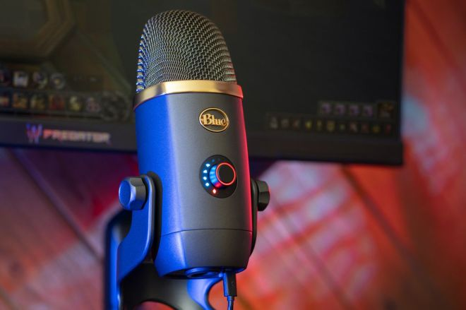 Yeti_X_WoW_Laser_Etched_Background_Desktop.0 Blue's World of Warcraft themed Yeti mic has voice filters to make you sound like an orc | The Verge