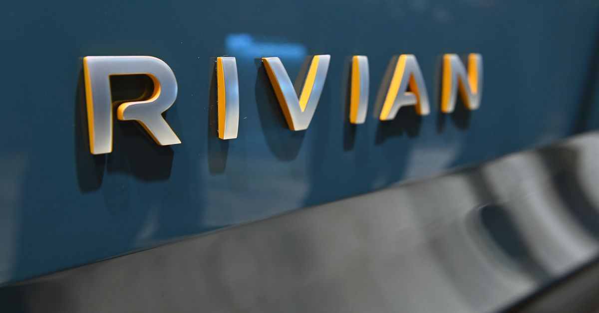 Electric vehicle maker Rivian has filed to go public