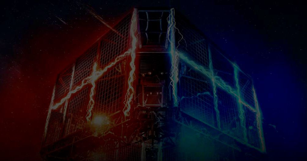 WWE Elimination Chamber 2021 live results