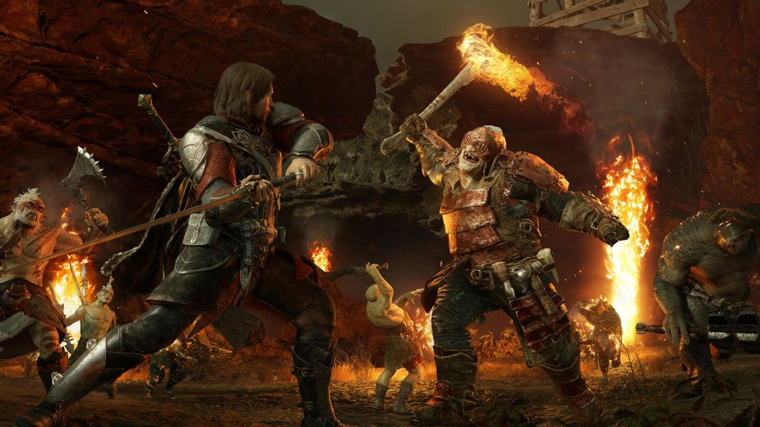 Middle-earth: Shadow of War review - Polygon