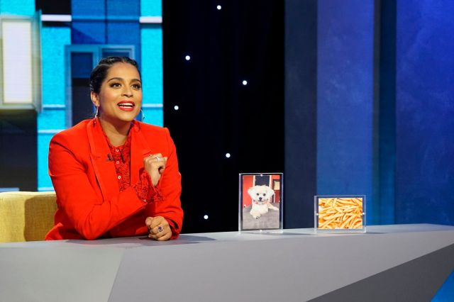 A Little Late With Lilly Singh - Season 1