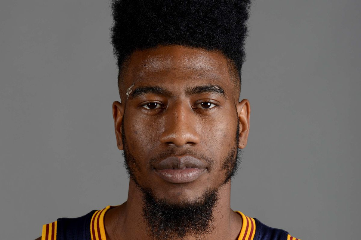 Iman Shumpert Plans To Be A Better Playmaker Off The