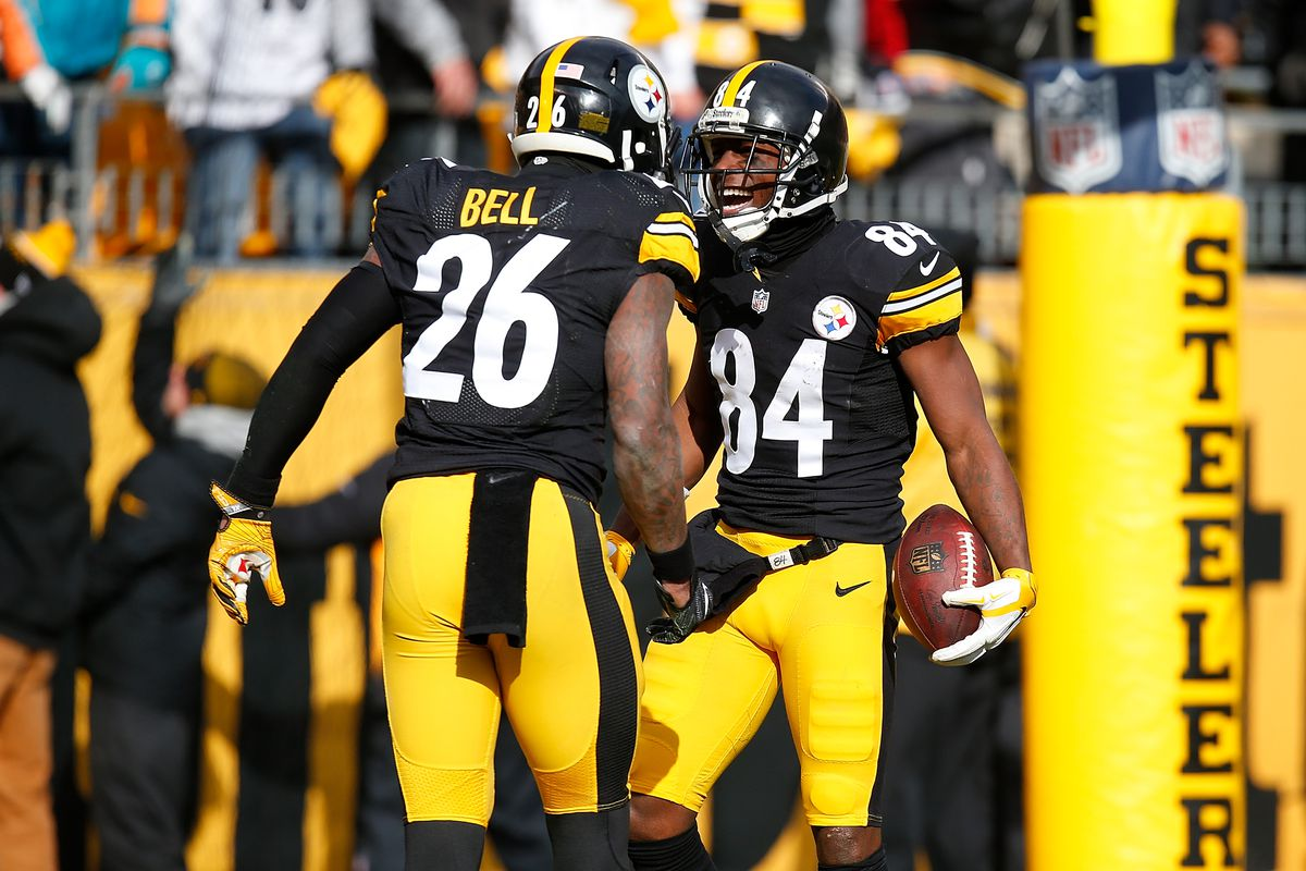 Image result for pittsburgh steelers killer b's