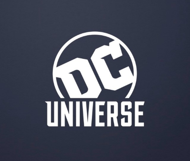 The Platform Dc Universe Will Also Feature A Live Action Swamp Thing Drama